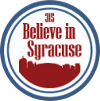 Member of Believe in Syracuse